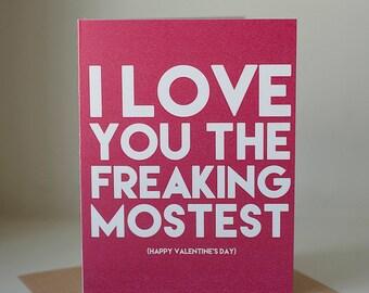Card For Boyfriend Etsy