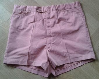 70682d0378 VINTAGE SHORT Pants '60,