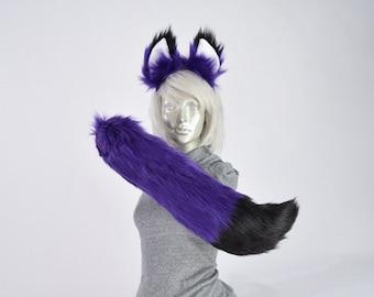 Furry Suit Etsy