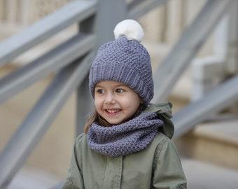 aab7284d6a6e8 Hat scarf set