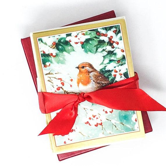 image 0 - Caspari Christmas Cards