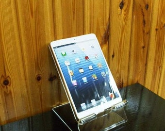 iPad Mini and other 7 inches Tablets Holder Stand Easel Display
