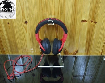 Universal Holder Stand Display for Headphones Headset