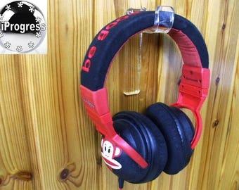 Universal Holder Hook Hanger Bracket for Headphones Headset