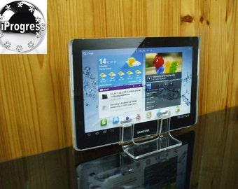 Desktop Universal Holder Stand Display for Tablet