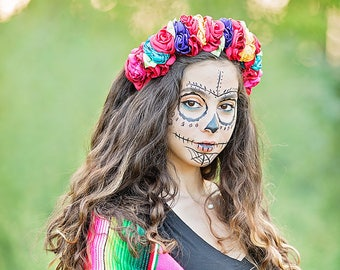 Dia De Los Muertos halo