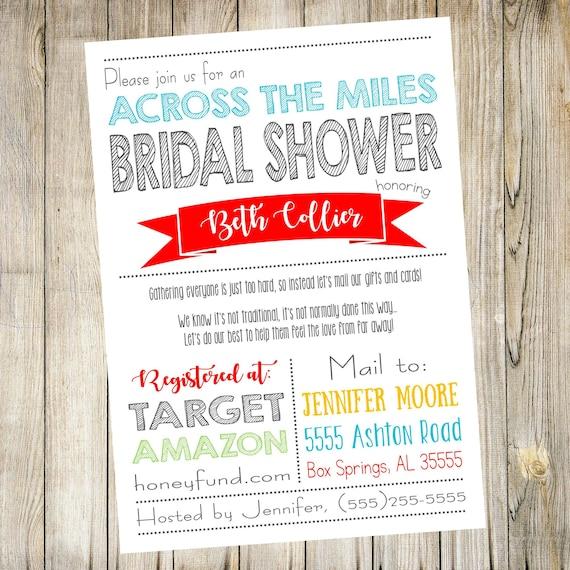 wedding invitations mail info brides