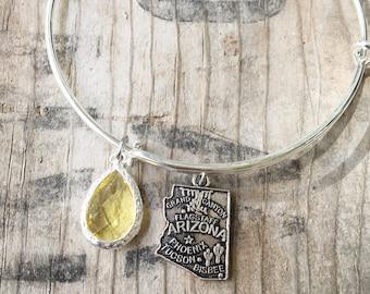 Arizona bangle bracelets