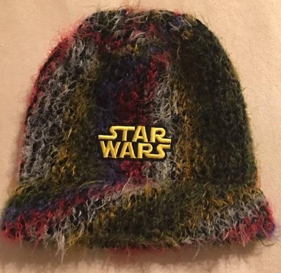 Star Wars Inspired Beanies
