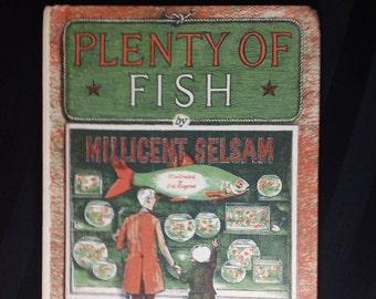 Plenty of fish book