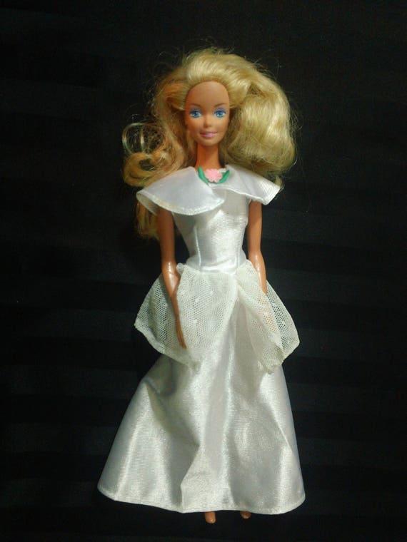 691025797c7d Vintage Superstar Era Blue Eye lila Lidschatten Barbie in   Etsy