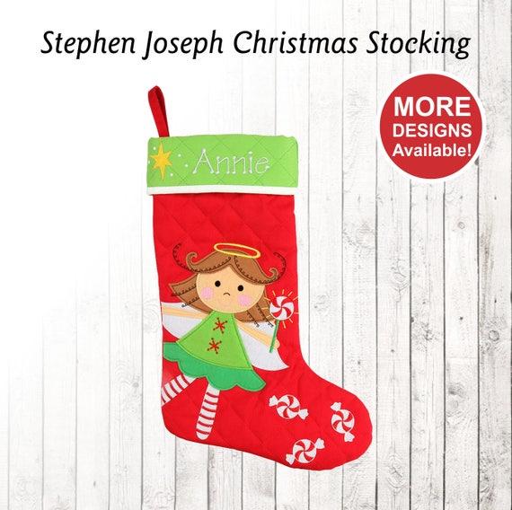 image 0 - Christmas Stockings For Kids