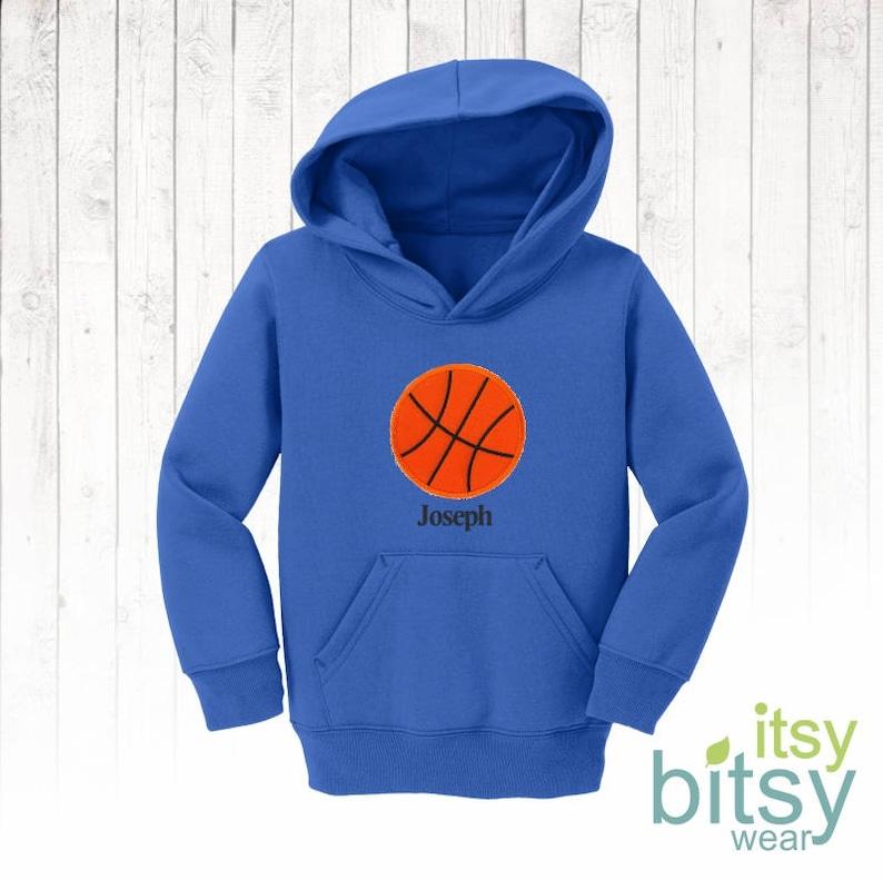 7c503e5c5 Personalized Basketball Hoodie Personalized Basketball Shirt