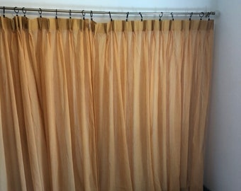 curtains | drapery