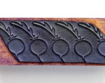 Français, pochoirs, broderie pochoirs, pochoirs lin, blocs en bois de tissu, tampons broderie, motif de broderie, tissu impression (533)