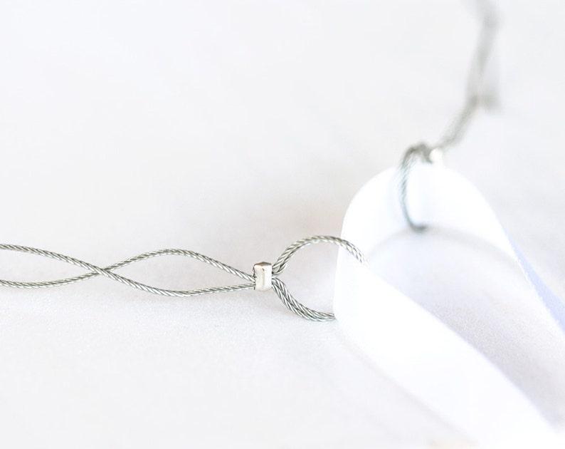 22 Pearl hair vine Ivory pearl headband Silver hair vine Bridal hair vine Silver headband White bridal hair accessory Bridal headband.