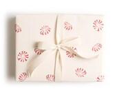 Starlight Mint Gift Wrap