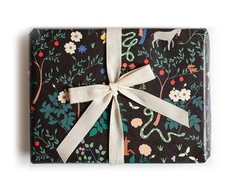 Midsummer Nights Dream Gift Wrap