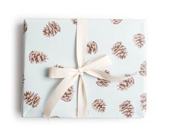 Pinecone Wrap