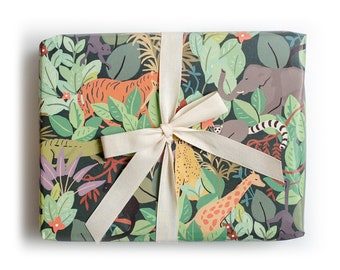 Jungle Wrap