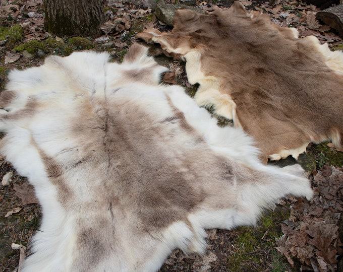 Vintage Pelts - Choose From Current Selection - /P/ (AB)