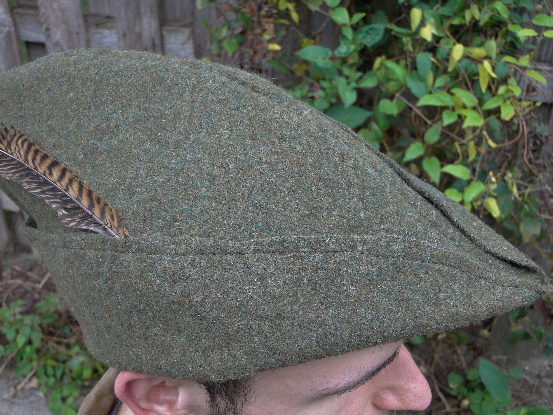 Medieval Robin Hood Hat 4a6ed8db717