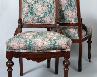 Eastlake Side Chairs (2)