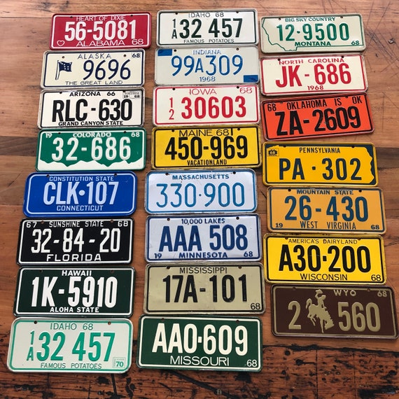 Design it Yourself Ontario Bicycle Plate Free Personalization on Plate