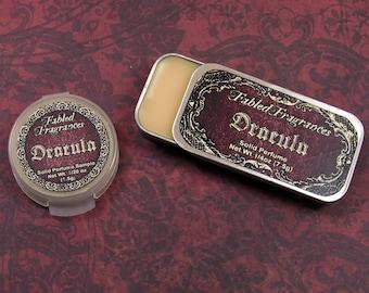 Fabled Fragrances