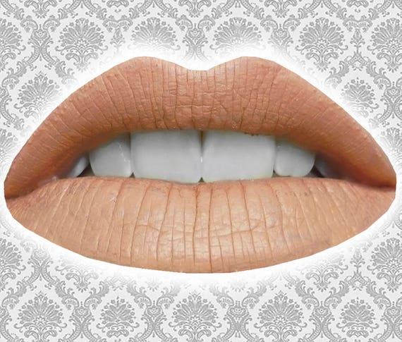 TOMBSTONE Liquid Lipstick Dark Cool