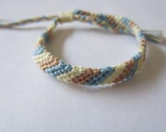 Baby Friendship Bracelet