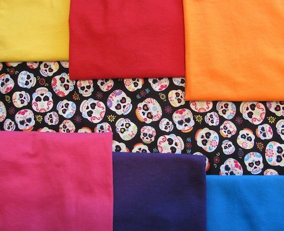 bdc04965ef8 Sugar Skulls Pajamas T-Shirt and Goth Sleep Pants Men s