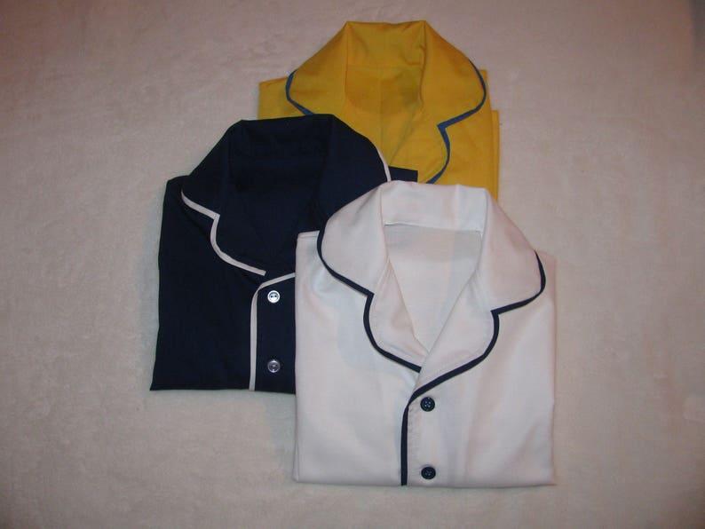 faeb970081 Children s Summer Pajamas Cotton Classic Children s