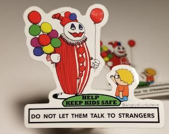 Safety Kid -Pogo
