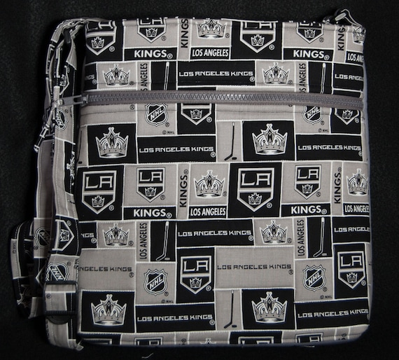 newest collection cb7c1 fb808 LA Kings iPad - Travel Case