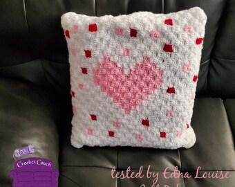 C2C Pillows