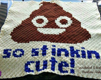 C2C Kids & Baby Blankets