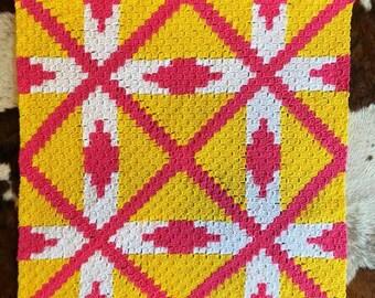 C2C Quilts
