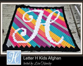 Letter Afghans