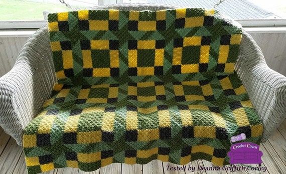 Pleasing Melissa Quilt Afghan C2C Crochet Pattern Written Row Counts C2C Graphs Corner To Corner Crochet Pattern C2C Graph Ncnpc Chair Design For Home Ncnpcorg