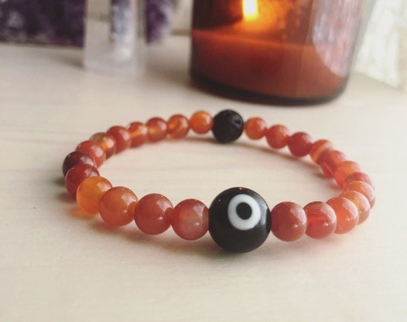 HEX ENERGY Gemstone Bracelet