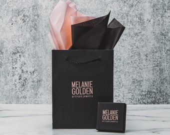 ADD ON // MGJ Signature Branded Gift Wrapping