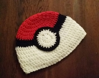 Pokemon Mütze Stricken Etsy