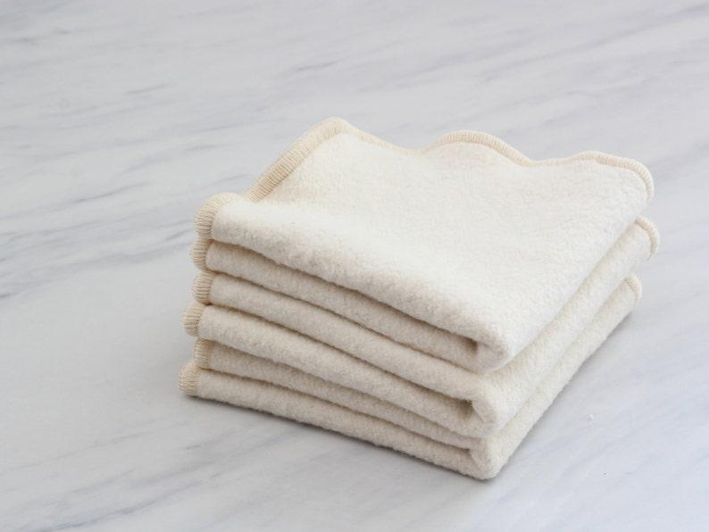 708ebe725a7 Washandje hennep en biologisch katoen washandje, Facial doek, 1-laags,  verkrijgbaar in twee maten