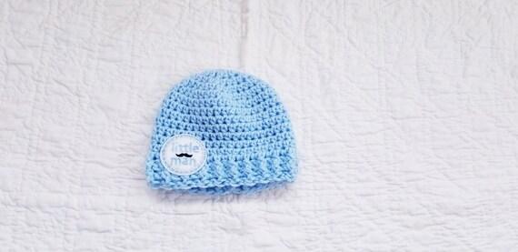 782207dba1c Newborn Baby Boy Beanie Newborn Boy Hat Just Arrived New in