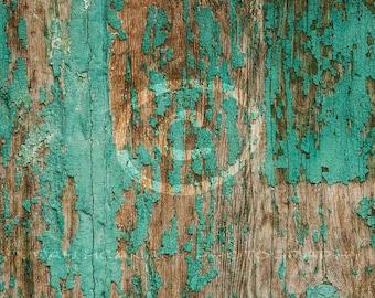 Green Peeling Paint Texture, Texture Image, Photoshop Overlay, Peeling Paint Photo, Distress Wood, Banner Clip Art, Blog Art, Scrapbooking
