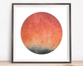 Rust photo, rust art, rust artwork, circle prints, abstract circle art, circle art prints, abstract photography, abstract art prints, photos