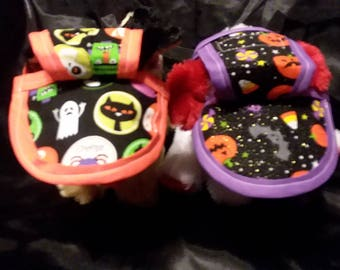 Halloween Small Dog Hats