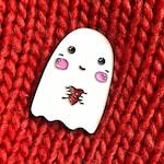 Sensitive Soul Enamel Pin Badge