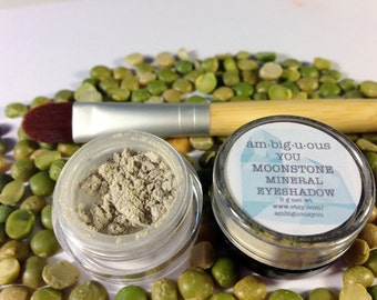 Moonstone Mineral Eyeshadow- All Natural/Vegan